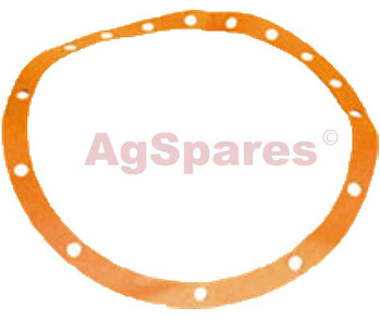 Gasket - Rear Axle Inner