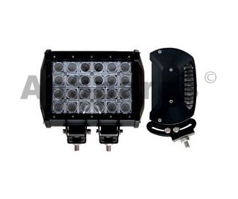 LED Work Light 7200 Lumens