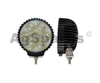 LED Work Light 3180 Lumens -Round