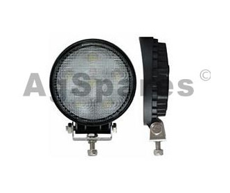 LED Work Light 1380 Lumens Round