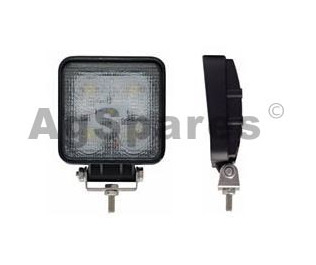 LED Work Light 1150 Lumens Square