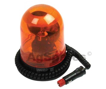 Beacon Magnetic 12v Amber