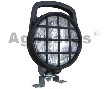 Work Lamp 12volt Round