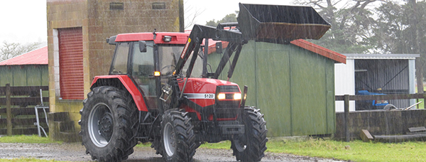 Agspares - Keeping tractors in action