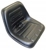 Tractor Seat Pan